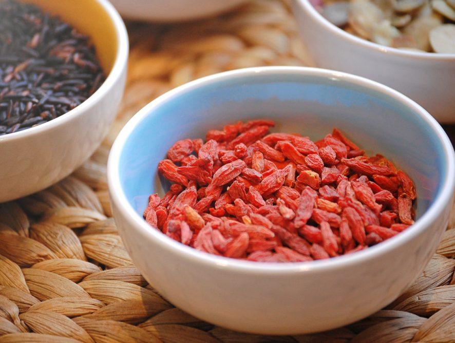 Jagody goji to prawdziwe superfood! Dlaczego warto po nie sięgać?