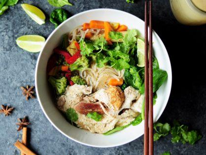 Kuchnia azjatycka w domowym wydaniu - co się przyda?