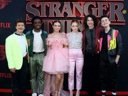 """Nowa gwiazda w obsadzie """"Stranger Things"""". Kogo zobaczymy w czwartym  sezonie?"""