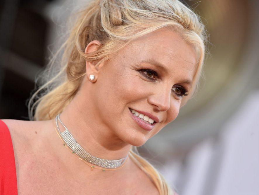 Zeznania Britney Spears w sądzie pokazały z czym zmaga się piosenkarka