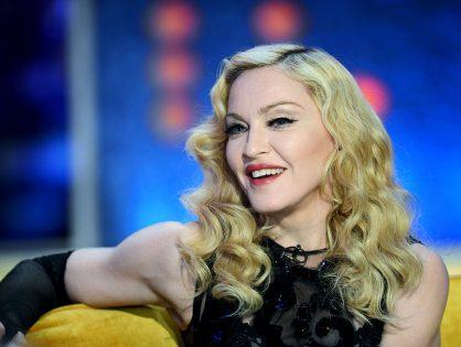 """Z cyklu """"Gwiazdy POP"""":  Madonna - ciekawostki z życia królowej pop"""