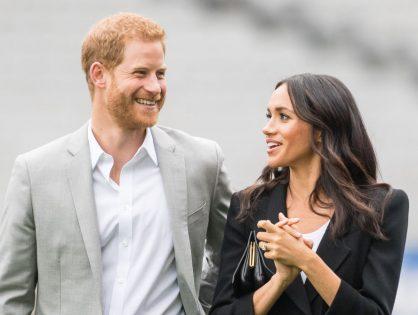 Książę Harry i Meghan Markle powitali na świecie córkę!