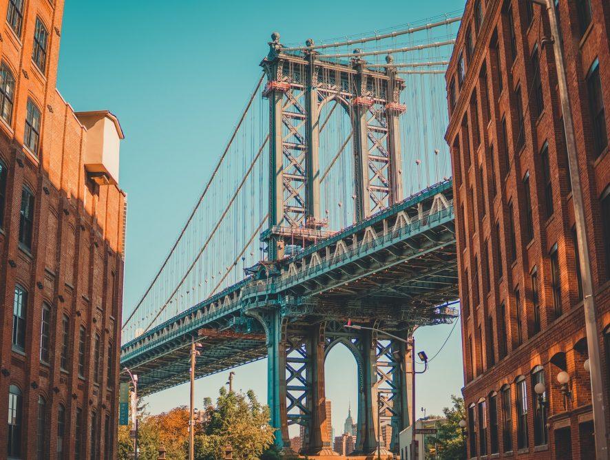 Kultowe miejsca w Nowym Jorku, które trzeba zobaczyć