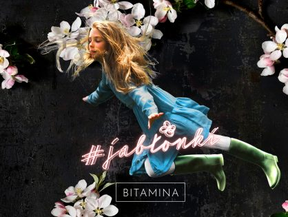Cover Bitaminy promuje festiwal #Jabłonki Swawole!