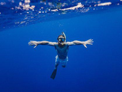 W Dubaju otwarto najgłębszy basen do nurkowania na świecie!