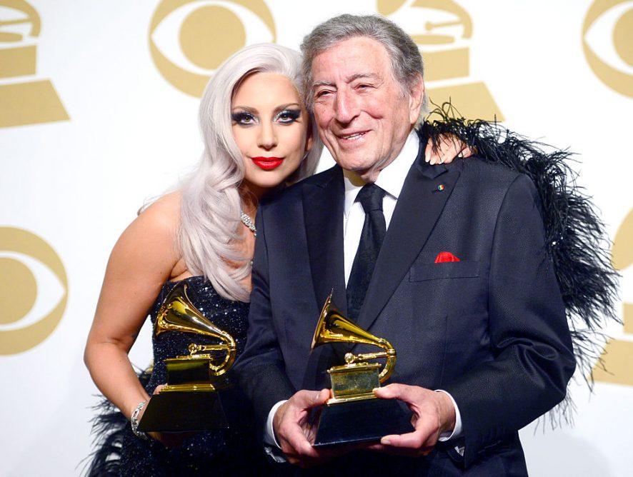 Lady Gaga i Tonny Bennet nagrali kolejny album