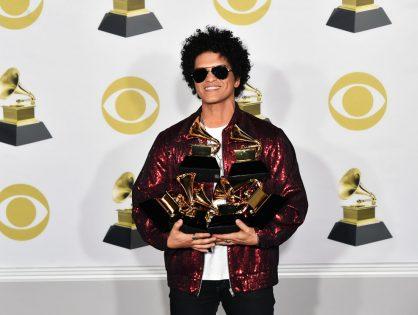 """Z cyklu """"Gwiazdy pop"""": Bruno Mars – artysta nie z tego świata?"""