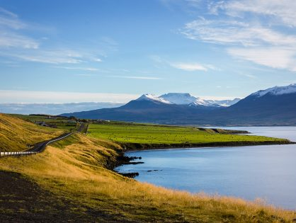 Co warto spakować na Islandię?