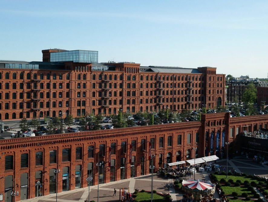 4 miejsca, które warto odwiedzić w Łodzi