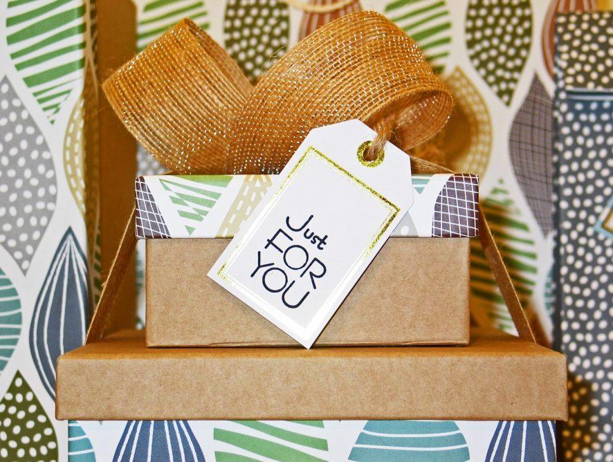 5 pomysłów na świąteczne prezenty dla przyjaciół