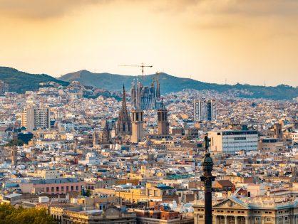 Top 10 miejsc, które trzeba odwiedzić w Barcelonie