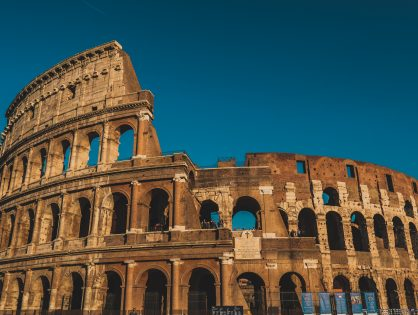 """Z cyklu """"Miasto jakiego nie znacie"""": W czym tkwi niezwykły urok Rzymu?"""