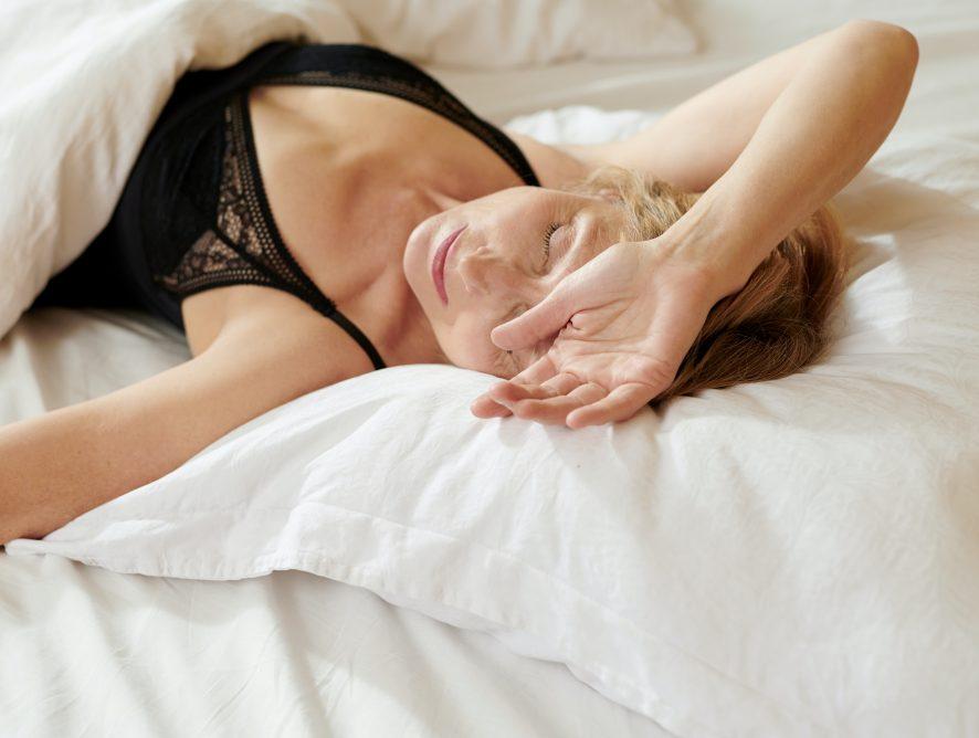 Rodzaje i przyczyny zaburzeń snu